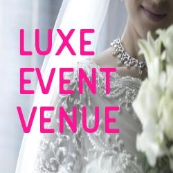 Luxe Venue Charlotte
