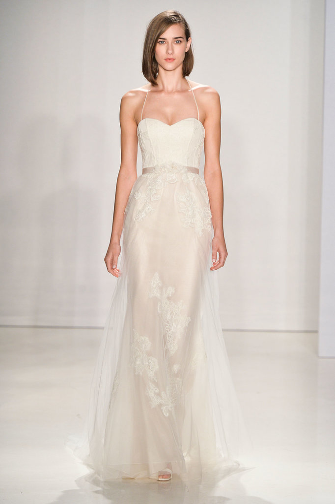Latest wedding dress trends charlotte nc for Current wedding dress trends
