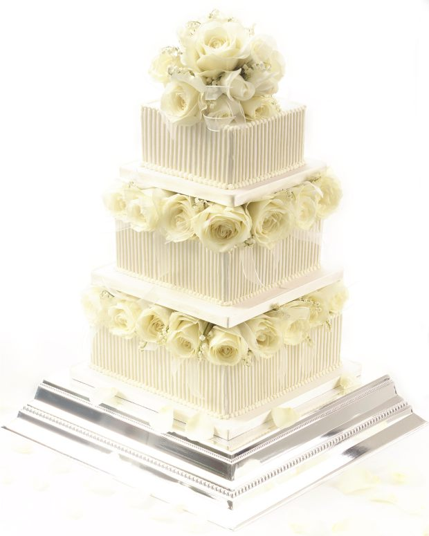 2016 Wedding Cakes Pictures for Charlotte NC | Charlotte Weddings