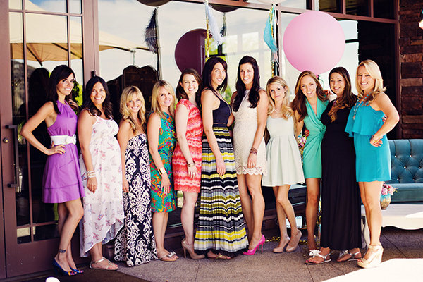 Bridal Shower Ideas In Charlotte Nc Charlotte Weddings